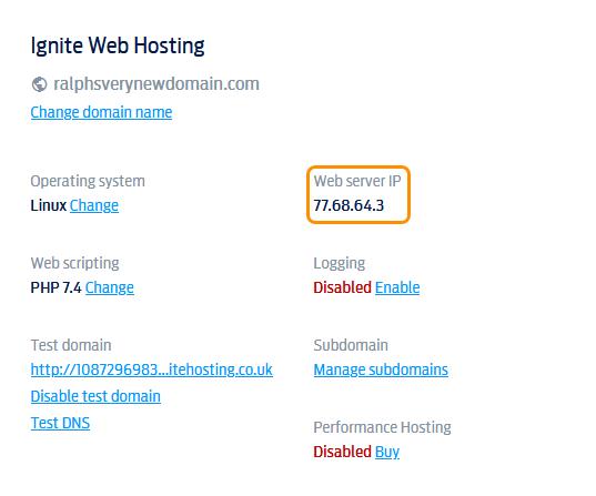 как перенести сайт на wp с локального сервера на хостинг