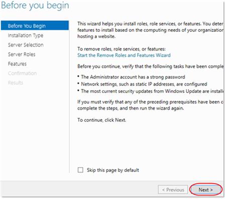 Installing Windows Server Backup on Windows Server 2012 or Windows
