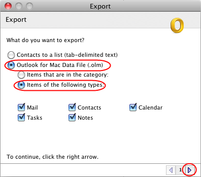 Consider Query for Outlook PST to Apple Mail Converter