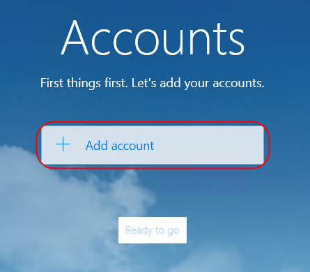 Add Account